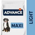Advance Maxi Light pollo y arroz