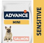 Advance Mini Sensitive salmón y arroz