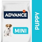 Advance Puppy Mini con pollo