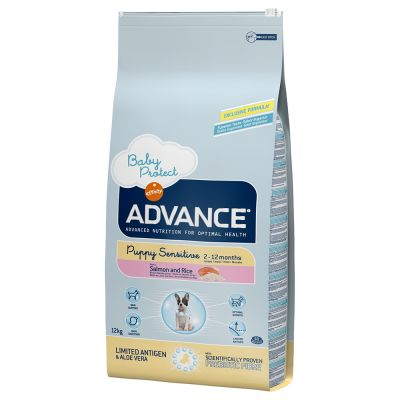 Advance Puppy Sensitive pour chiot