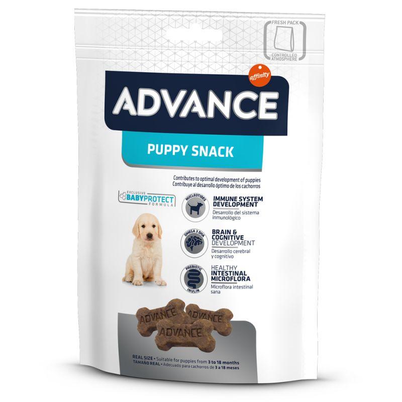 Advance Puppy Snack para cachorros