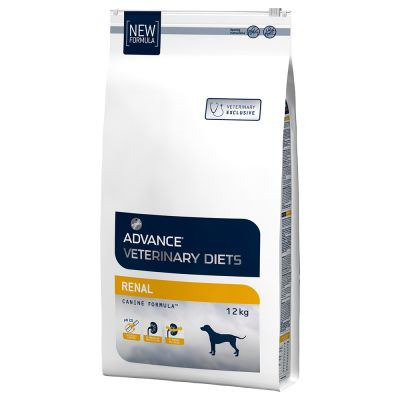 Advance Renal Veterinary Diets para cães