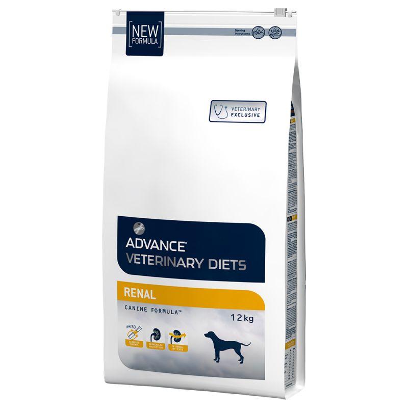 Advance Renal Veterinary Diets para cães