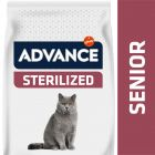 Advance Sterilized Senior +10 frango