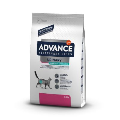 Advance Veterinary Diets Urinary Sterilised Feline
