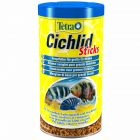 Aliment en granulés TetraCichlid Sticks