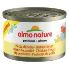 Almo Nature Classic Light, 6 x 50 g
