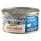 Almo Nature Holistic Specialised Nutrition 6 x 85 g