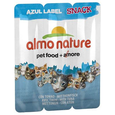 Almo Nature Azul Snack