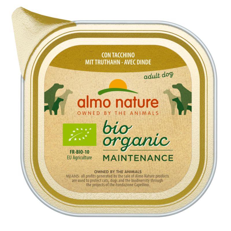 Almo Nature BioOrganic Maintenance 6 x 100g