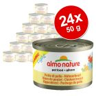 Almo Nature Classic Light 24 x 50 g - Pack económico