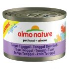 Almo Nature Classic Light 6 x 50 g pour chat