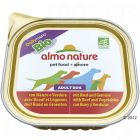 Almo Nature Daily Menu Bio 9 x 300g