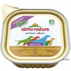Almo Nature Daily Menu Bio 6 x 100g