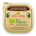 Almo Nature Daily Menu Bio 9 x 300 g