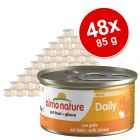 Almo Nature Daily Menu 48 x 85 g