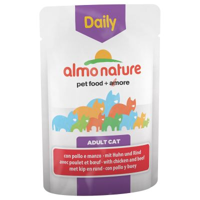 Almo Nature Daily Menu 6 x 70g