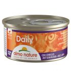 Almo Nature Daily Menu, 6 x 85 g