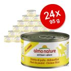 Almo Nature Dog HFC 24 x 95 g