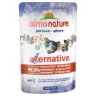 Almo Nature HFC Alternative Cat 6 x 55 g