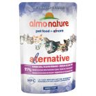 Almo Nature HFC Alternative en bolsitas para gatos