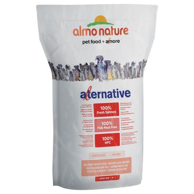Almo Nature HFC Alternative M/L -  Salmone Fresco e Riso