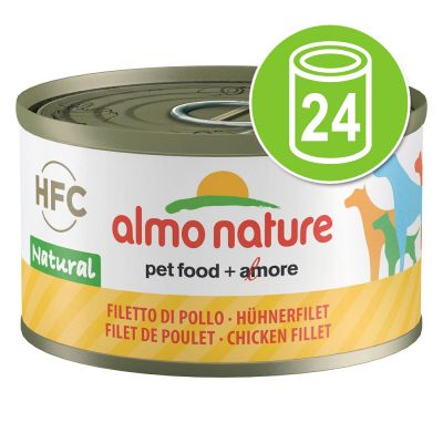 Almo Nature HFC 24 x 95 g
