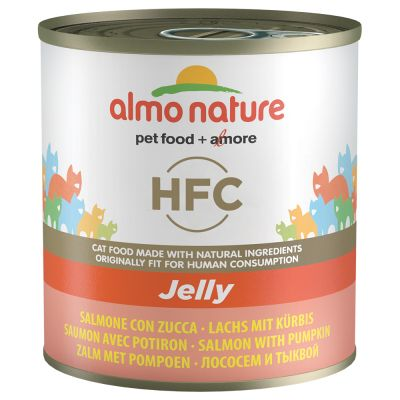 Almo Nature HFC 6 x 280 g