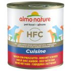Almo Nature HFC 6 x 280g / 290g
