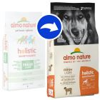 Almo Nature Holistic Large Adult con Agnello e Riso