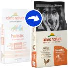 Almo Nature Holistic Large Adult con Pollo e Riso