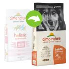 Almo Nature Holistic Large Adult Dog -  Salmon & Rice