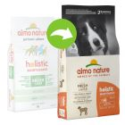 Almo Nature Holistic Medium Adult con Agnello Fresco