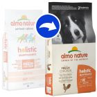 Almo Nature Holistic Medium Adult con Pollo e Riso