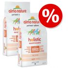 Almo Nature Holistic 2 x 12 kg - Pack Ahorro