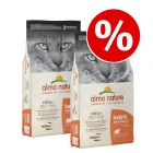 Almo Nature Holistic 2 x 12 kg para gatos - Pack Ahorro