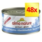 Almo Nature Legend 48 x 70 g