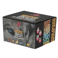 Alpha Spirit Dog Snacks Mixbox