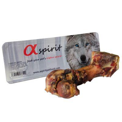 Tylko na zewnątrz Alpha Spirit przysmaki dla psa tanio w zooplus: Alpha Spirit kość GS98
