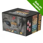 Alpha Spirit snacks - Pack mixto 9 x 35 g