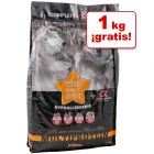 Alpha Spirit The only 12 kg en oferta: 11 + 1 kg ¡gratis!