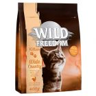 ALTERNATIV: Wild Freedom Kitten