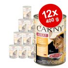 Animonda Carny Adult 12 x 400 g