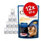 Animonda Carny Exotic 12 x 85 g pour chat