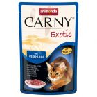 Animonda Carny Exotic 12 x 85 g