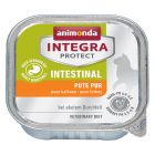 Animonda Integra Protect Adult Intestinal pladnji 6 x 100 g