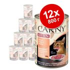 Animonda Carny Adult в бонус опаковка 12 x 800 гр