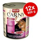 Animonda Carny Adult 12 x 800 g