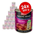 Animonda GranCarno Original Adult 24 x 800 g