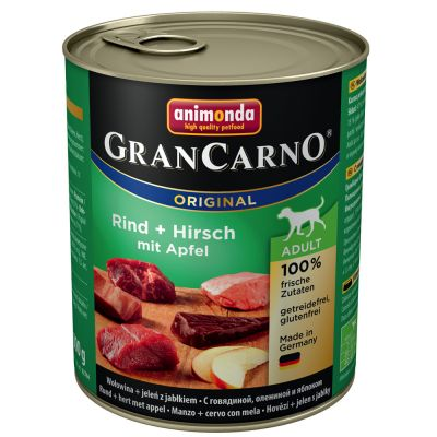 Animonda GranCarno Original Adult 12 x 800 g
